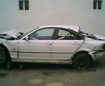 accident bmw