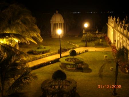 Hotel Rius Palace Riviera Maya