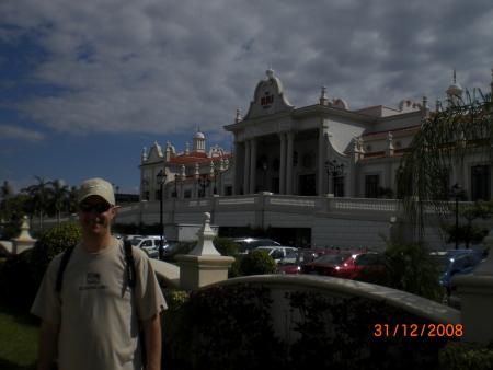 Holte Rius Palace Riviera Maya