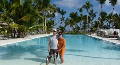 Punta Cana (Republica Dominicana 2010)