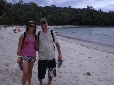 Costa Rica > P.N. Manuel Antonio