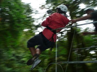 Costa Rica > Monteverde > Conopy Extrem