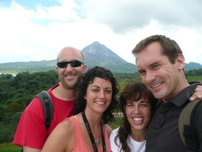 Costa Rica > Arenal > Volcà
