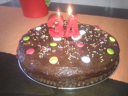 pastis aniversari 34 anys