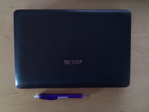 netbook vist superior