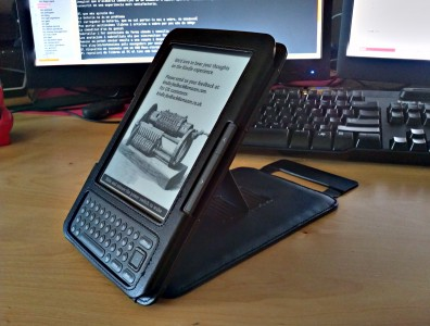 Amazon Kindle 3a generació