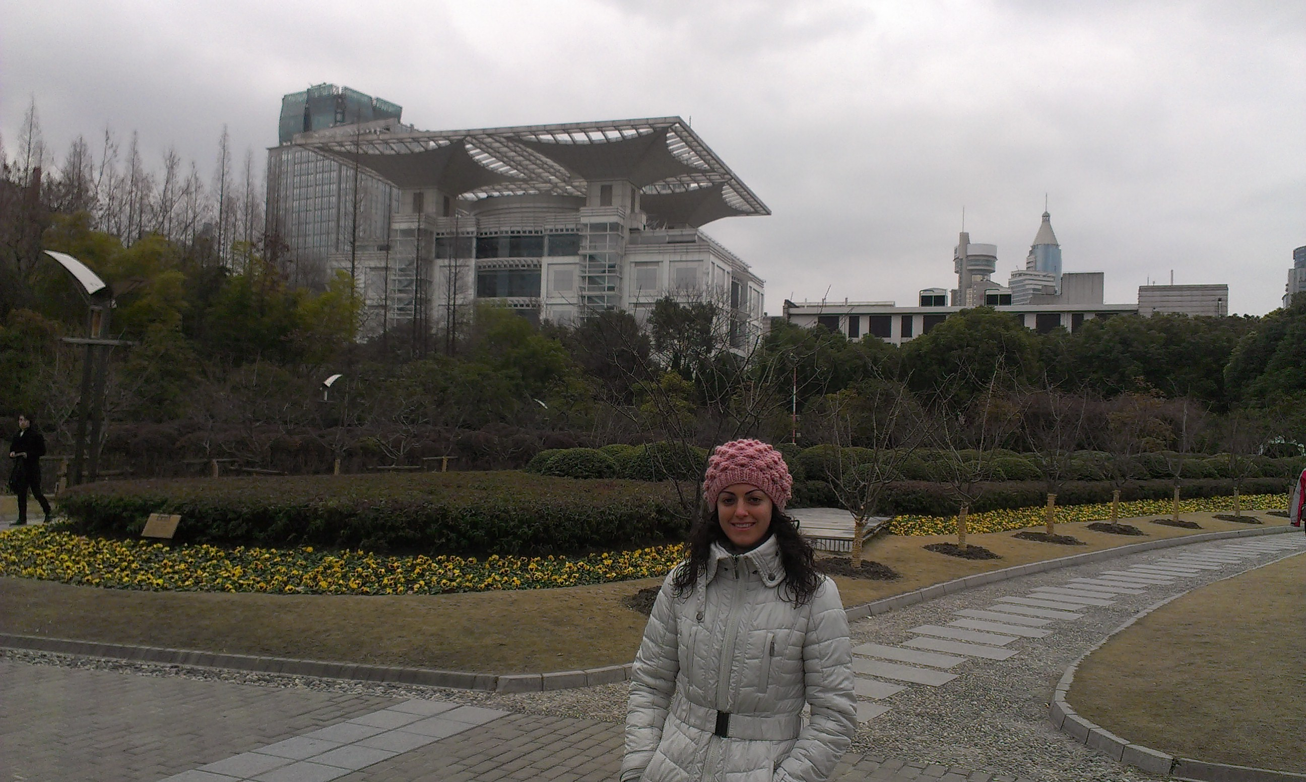 People's Square 1