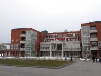 Hradec Kralove - university