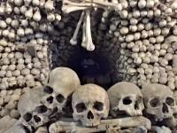 Kutná Hora - Sedlec Ossuary