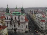 Praga - Old Town Square