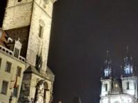 Praga - Prague Astronomical Clock