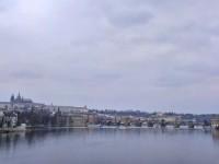 Praga - Charles Bridge