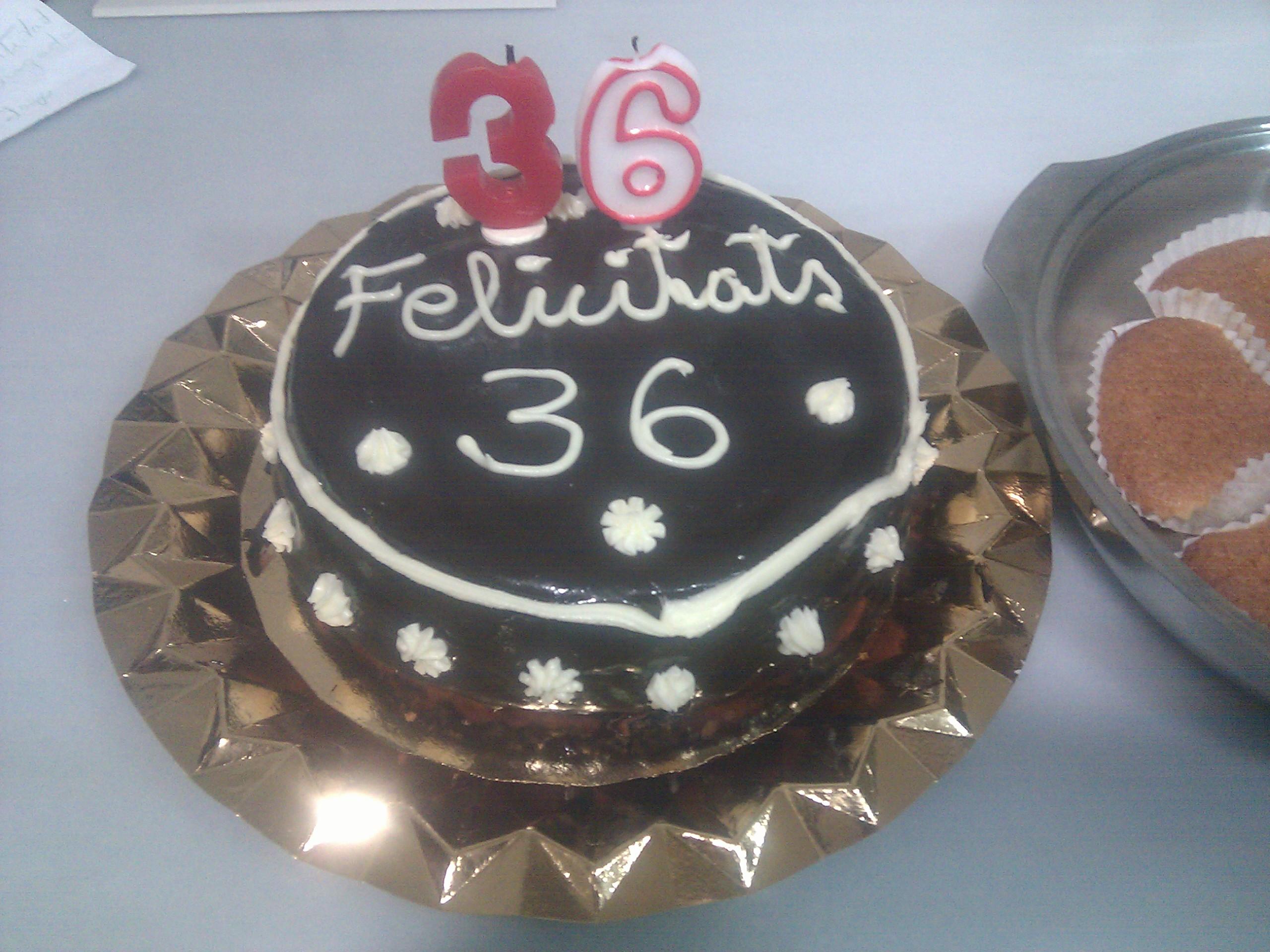 Pastis 36e Aniversari