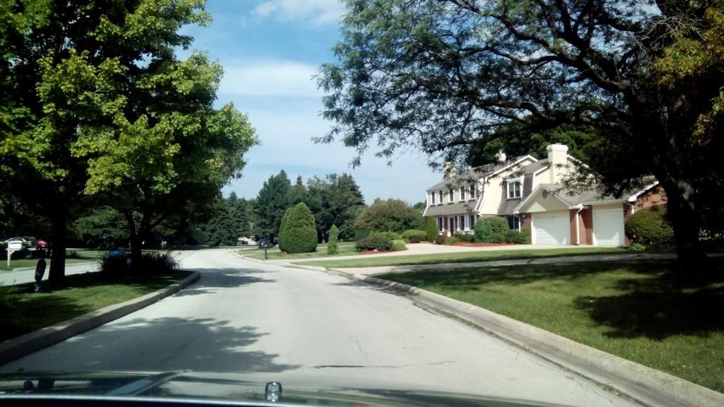 Oakbrook Terrace #1