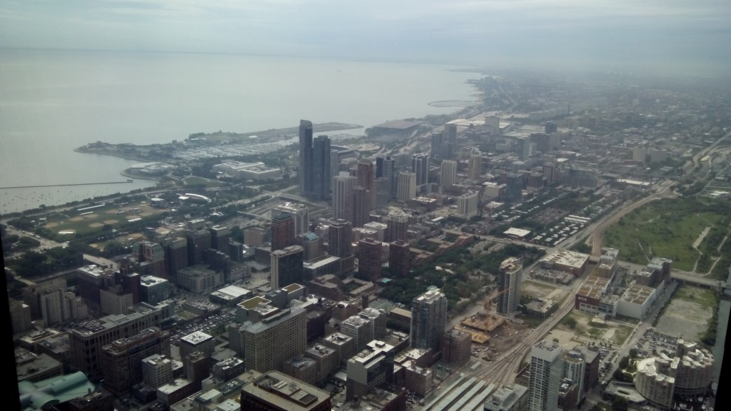 Willis Tower #3