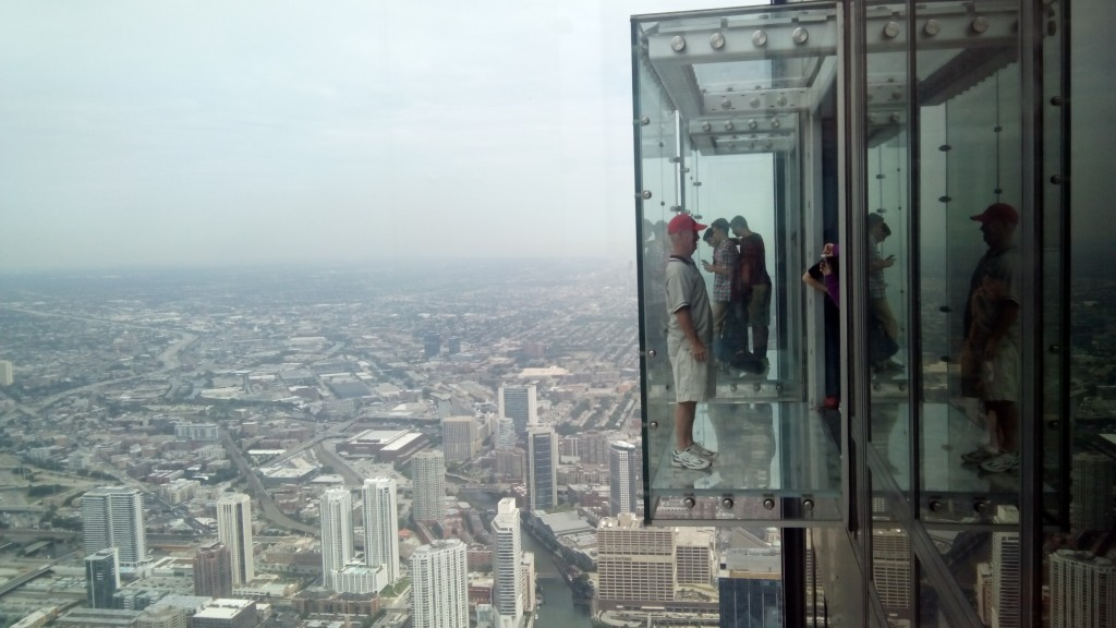 Willis Tower #2