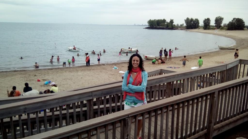 Platges del llac Michigan