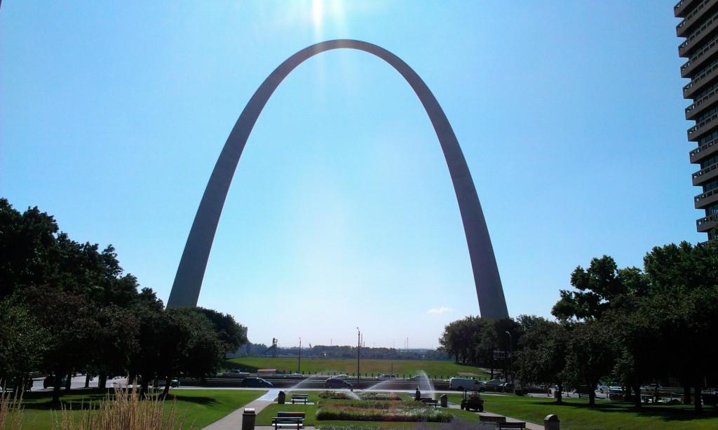 Gateway Arch #1