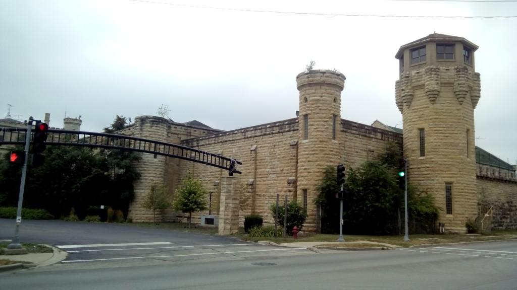 Presó de Joliet,IL #1