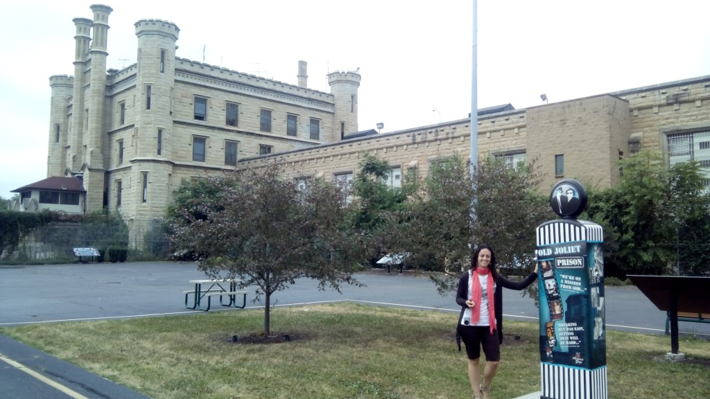 Presó de Joliet,IL #2