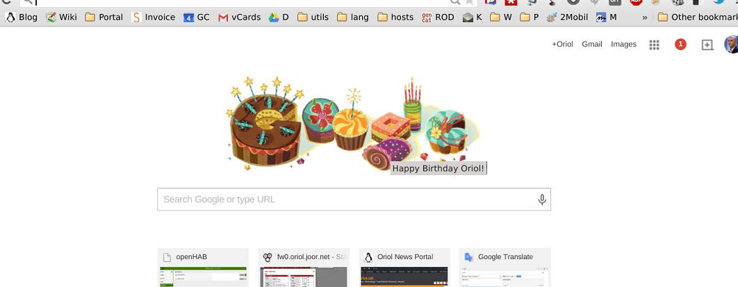google-congratulations